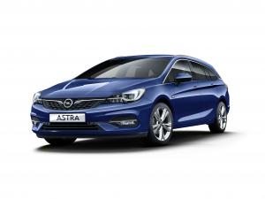 Opel Astra K Sportstourer