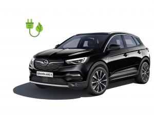 Opel Grandland X Hybrid im Auto Abo