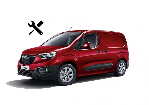Opel Combo Cargo Auto Abo